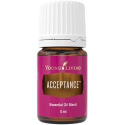 flesje acceptance essentiële olie