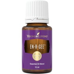 En-R-Gee 15ML young living essential oils energy oily animals