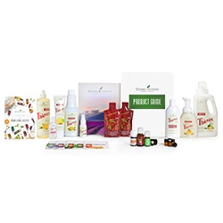 Young Living Premium starterkit met Thieves