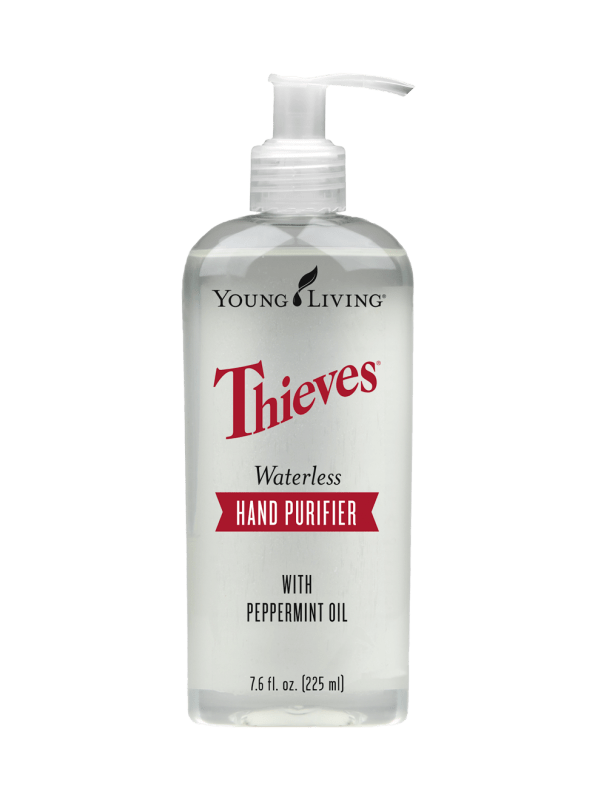 Young Living Thieves Hand Purifier