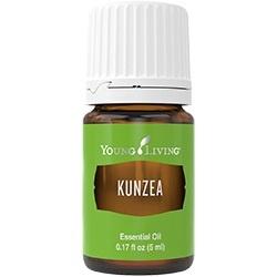 Flesje Kunzea olie 5 ml van Young Living