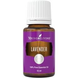 Flesje Lavender olie van Young Living 15 ml