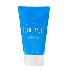 Cool Azul sport gel vermoeide spieren ondersteunend oily animals