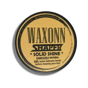 Waxonn shaper natuurlijke haarstyling haarverzorging oily animals