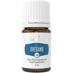 oregano young living essentiële olie antibacterieel anti gist gezonde darmen oily animals
